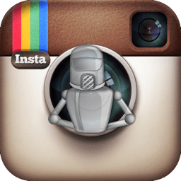 Instagram bot - rootjazz